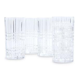 Nachtmann Square Glasses, Set of 4