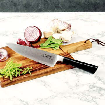 Cristel Chef's Knife, 6.5""