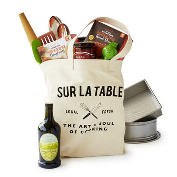 Sur La Table Tote Bag
