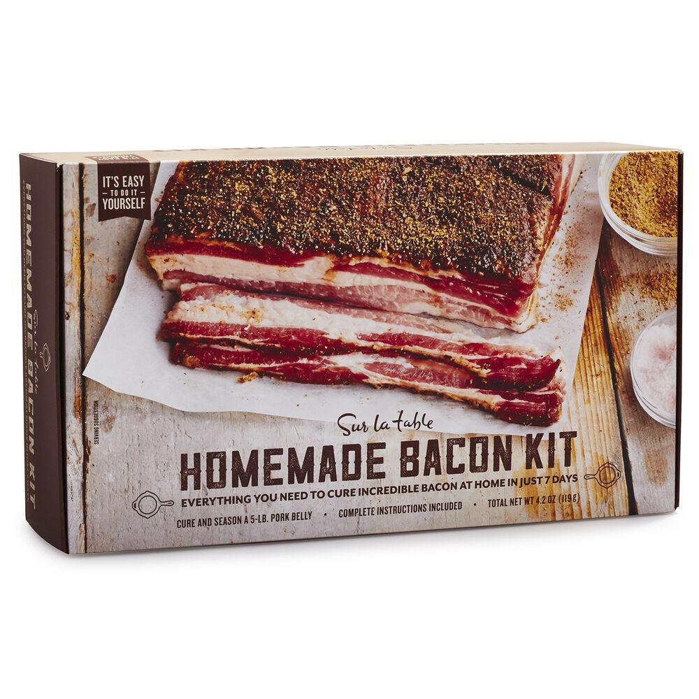 DIY Bacon Kit