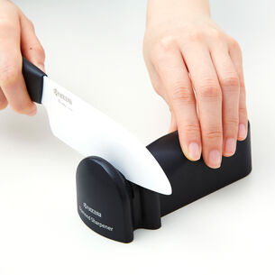 Kyocera Ceramic Knife Sharpener