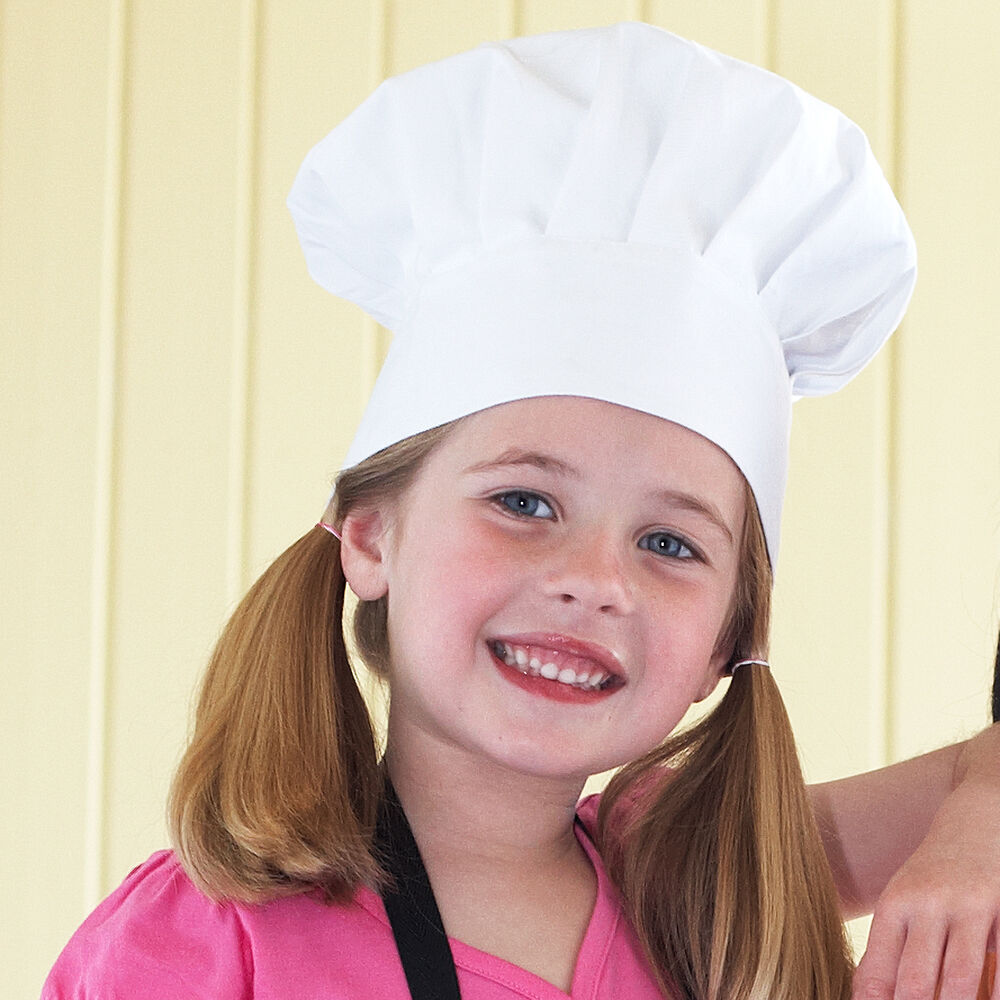 Kids' Chef Hat