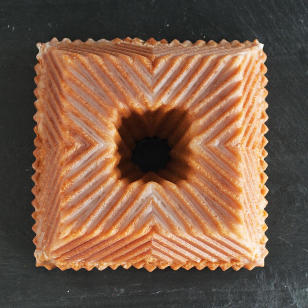 Nordic Ware Square Bundt® Pan