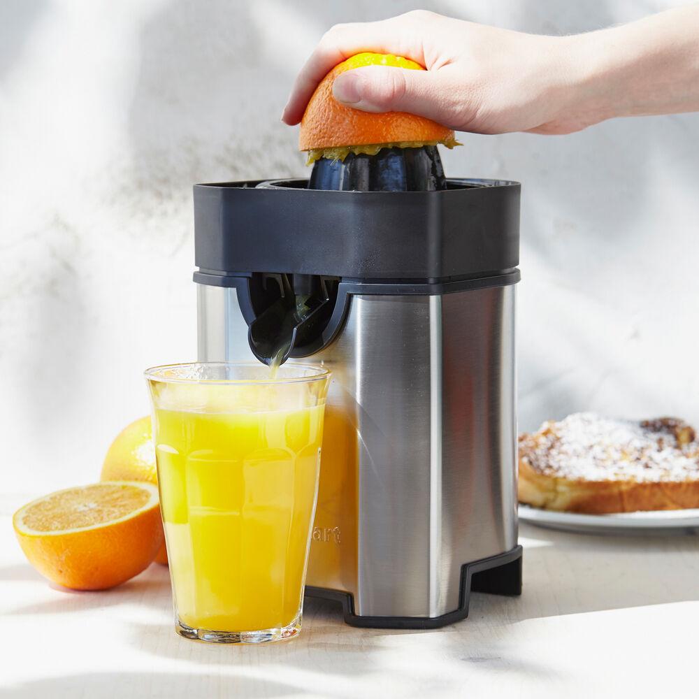 Cuisinart Pulp Control Citrus Juicer