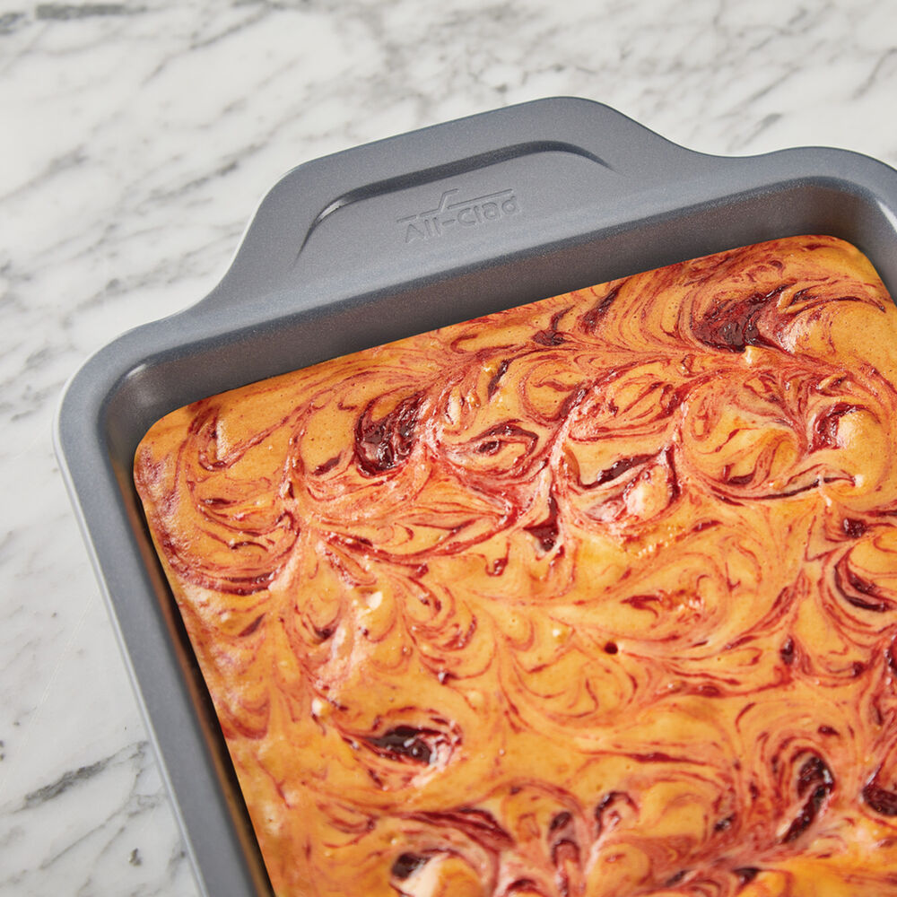 """All-Clad Pro-Release Square Cake Pan, 8"""" x 8"""""""
