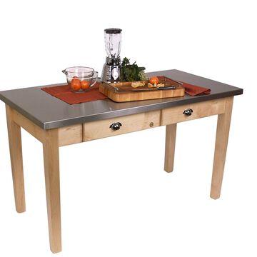 John Boos & Co. Cucina Milano Table