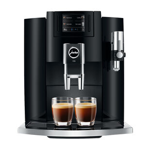 Jura E8 Black Automatic Coffee Machine
