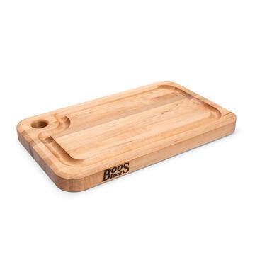 John Boos Edge-Grain Maple Prestige Cutting Boards