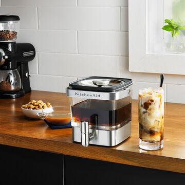 KitchenAid® Cold Brew Coffee Maker