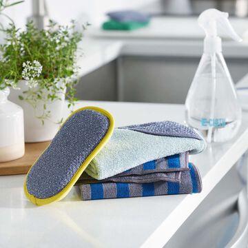 E-cloth Dual-Sided Washing Up Pad