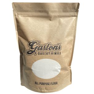 Gaston's Bakery All-Purpose Flour, 6 Bags
