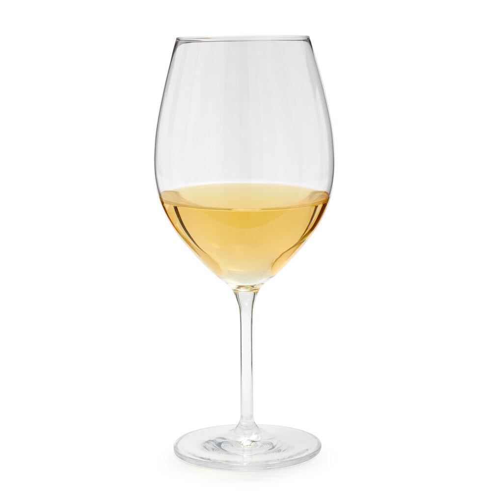 Schott Zwiesel Cru Full-Bodied White Wine Glasses, Set of 8