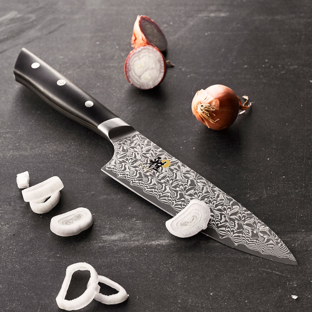 Miyabi Hibana Chef's Knife