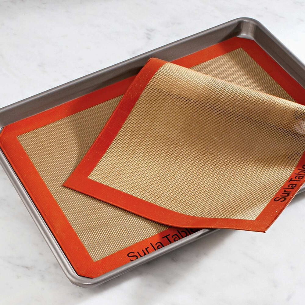 """Sur La Table Silpat Baking Mat, 11.63"""" x 16.5"""""""