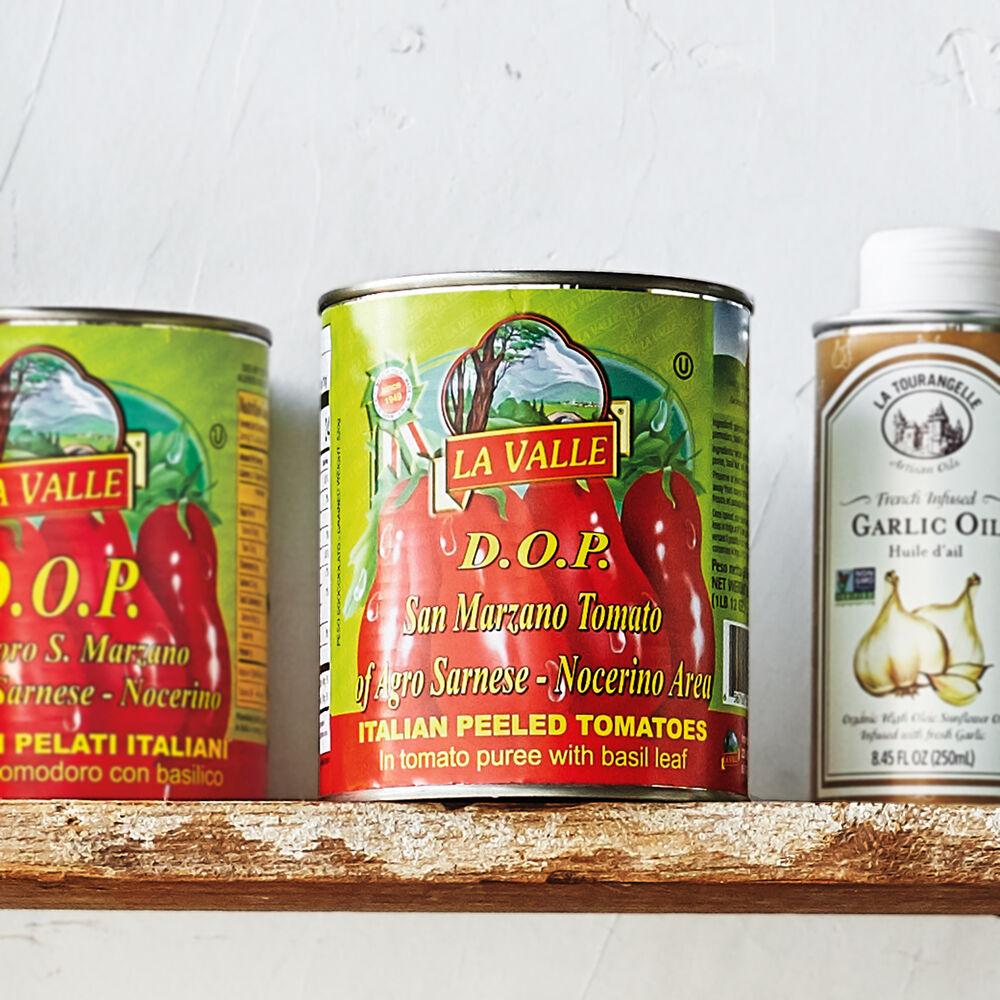 La Valle D.O.P. San Marzano Tomatoes