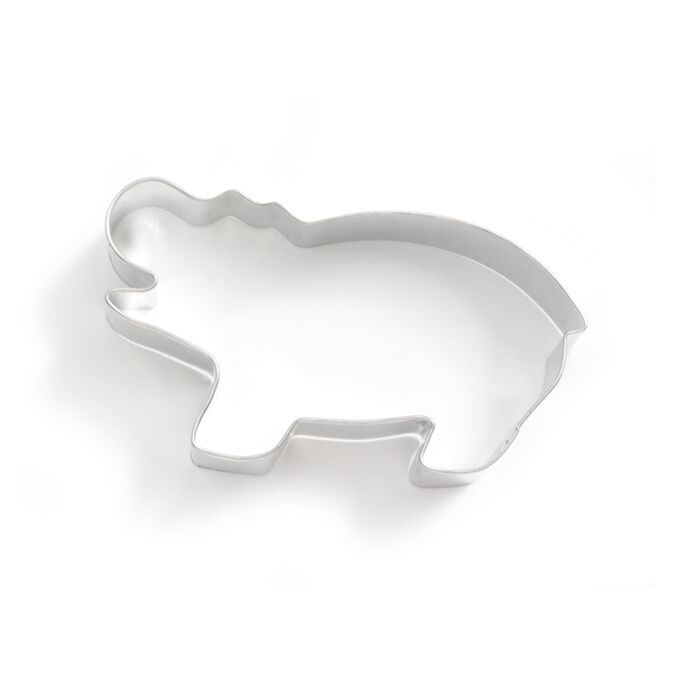 "Hippo Cookie Cutter, 4"""