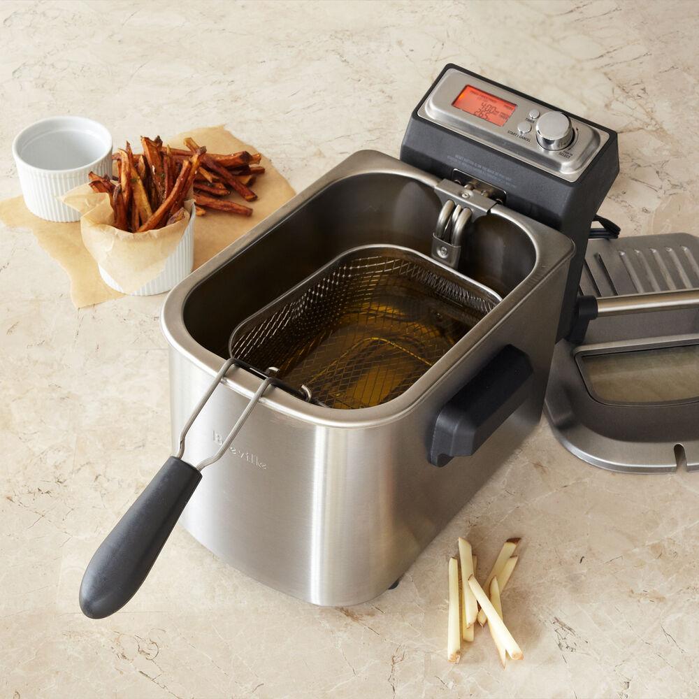 Breville Smart Fryer Sur La Table