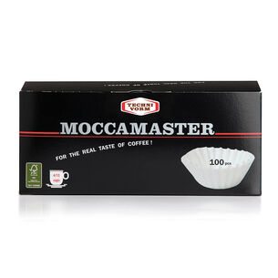Technivorm Moccamaster Grand Coffee Filters