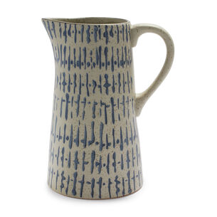 Hudson Porcelain Pitcher