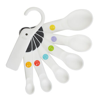 OXO Good Grips Measuring Spoons, Set of 7