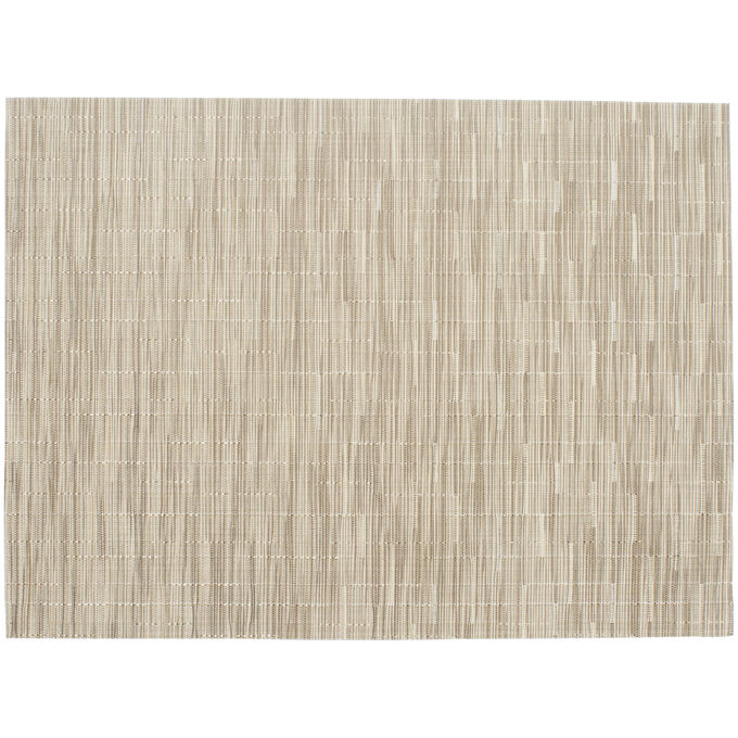 "Chilewich Bamboo Placemat, 19"" x 14"""