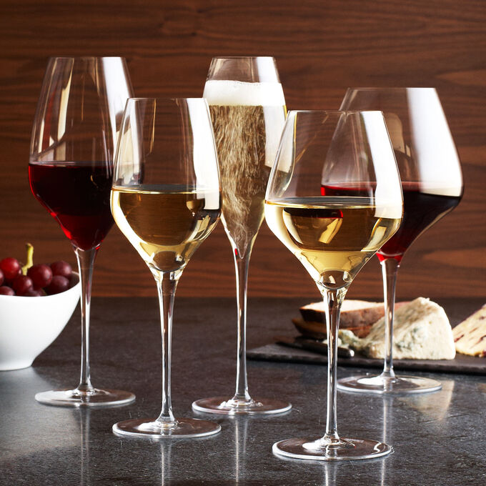 Zwiesel 1872 The First Champagne Wine Glass