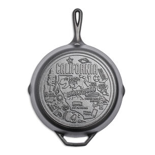 Lodge Road Trip California Skillet, 12""
