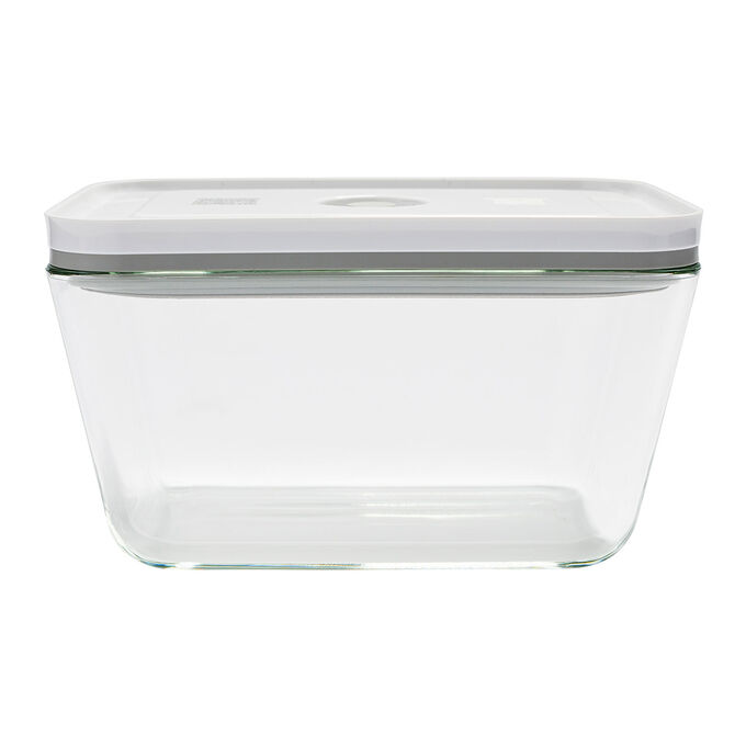 Zwilling Fresh & Save Glass Vacuum Container, Large