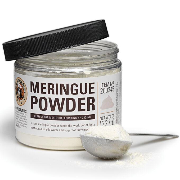 King Arthur Flour Meringue Powder