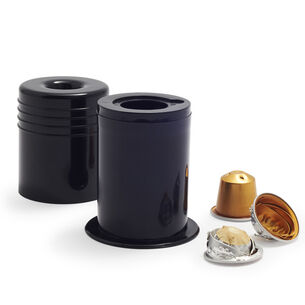 Nessie Press Nespresso Pod Recycler