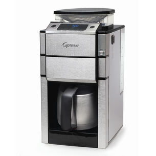 Capresso Coffee Team Pro Plus with Thermal Carafe