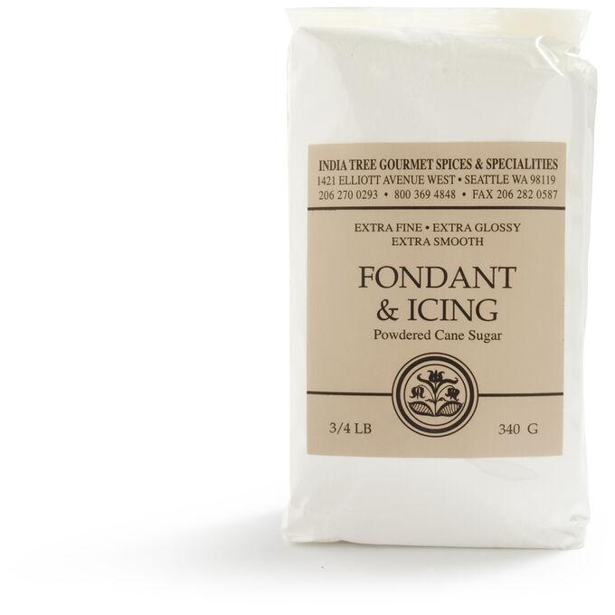 Fondant & Icing Powdered Sugar