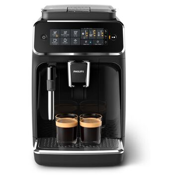 Philips 3200 Series Fully Automatic Espresso Machine with Milk Frother