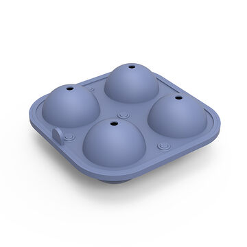 Peak Ice Works Sphere Ice Tray