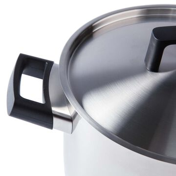 BergHOFF 5-Ply Stainless Steel Ron Stockpots