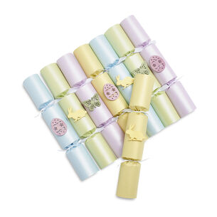 Robin Reed Easter Crackers, Set of 8