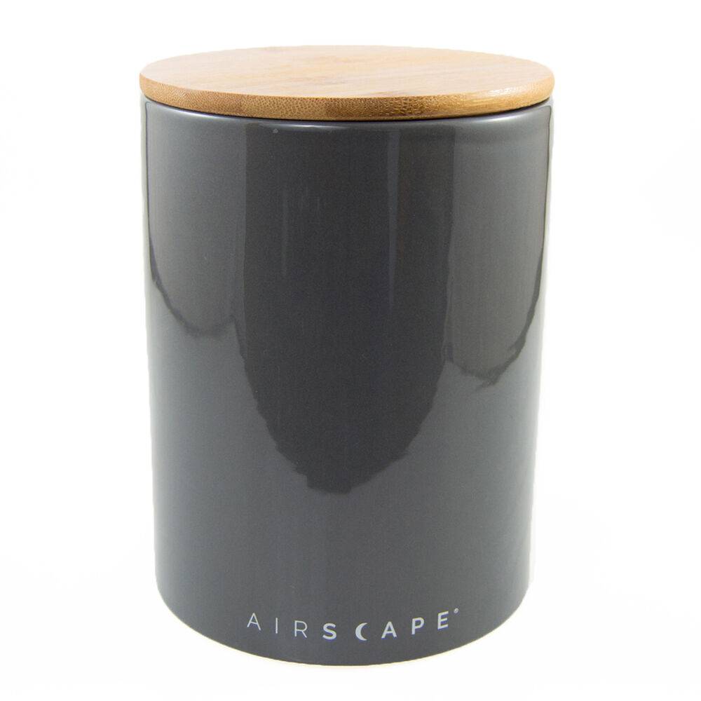 Airscape Ceramic Storage Canister, 64 oz.