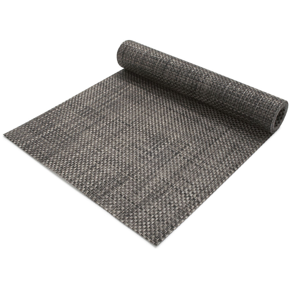 """Chilewich Basketweave Table Runner, 72"""" x 14"""""""