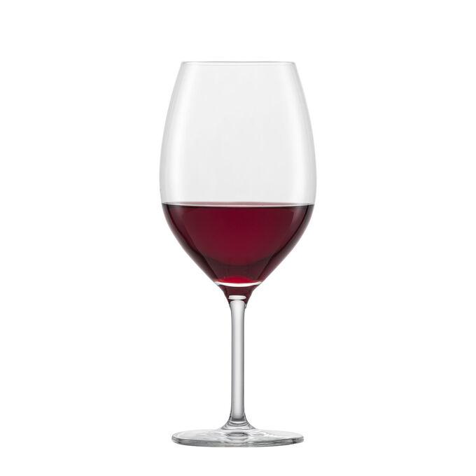 Schott Zwiesel Banquet Full Red Wine Glasses, Set of 6