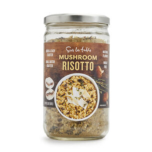 Sur La Table Mushroom Risotto Mix
