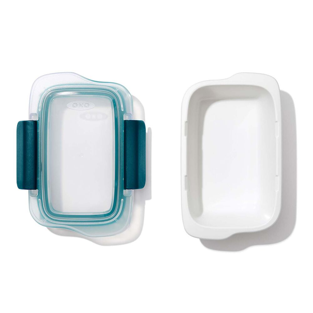 OXO Good Grips Prep and Go Snack Containers, Set of 2