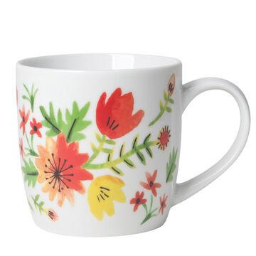 Midnight Garden Mug, 12 oz.