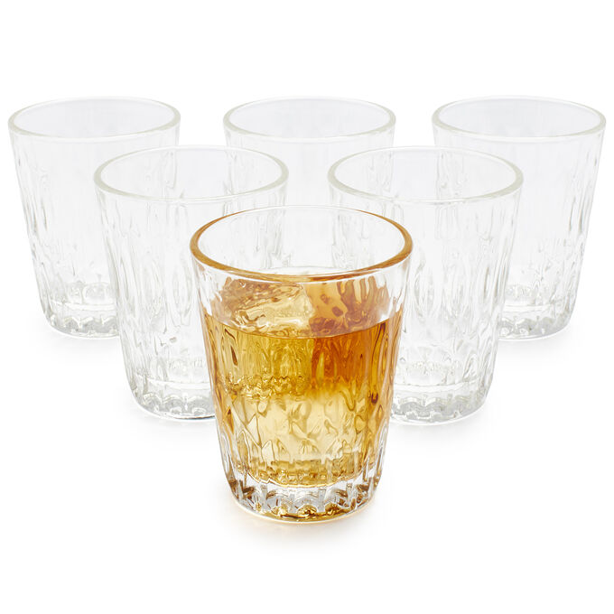 La Rochère Verone Tumbler, Set of 6