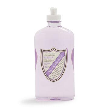 Sur La Table French Lavender Dish Soap, 18 oz.