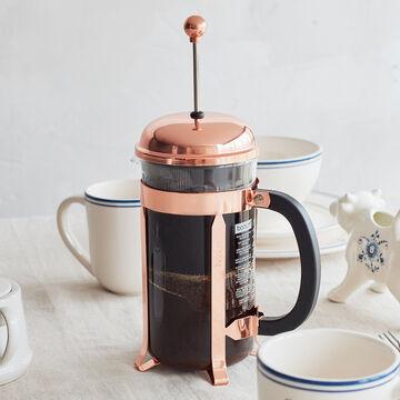 Bodum Chambord Copper French Press, 8 Cup
