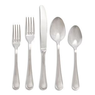 Impero 40-Piece Flatware Set