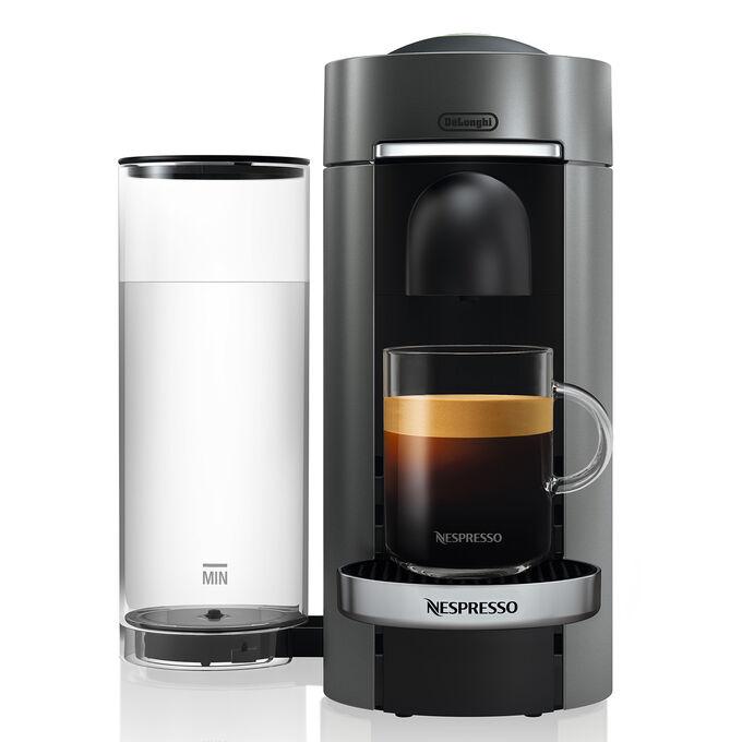 Nespresso VertuoPlus by De'Longhi