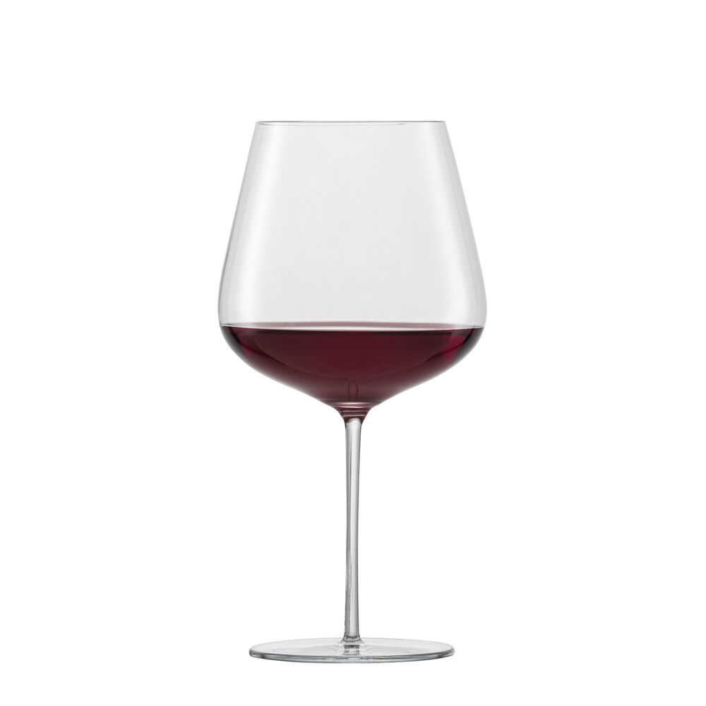 Schott Zwiesel Vervino Soft Red Wine Glasses, Set of 6