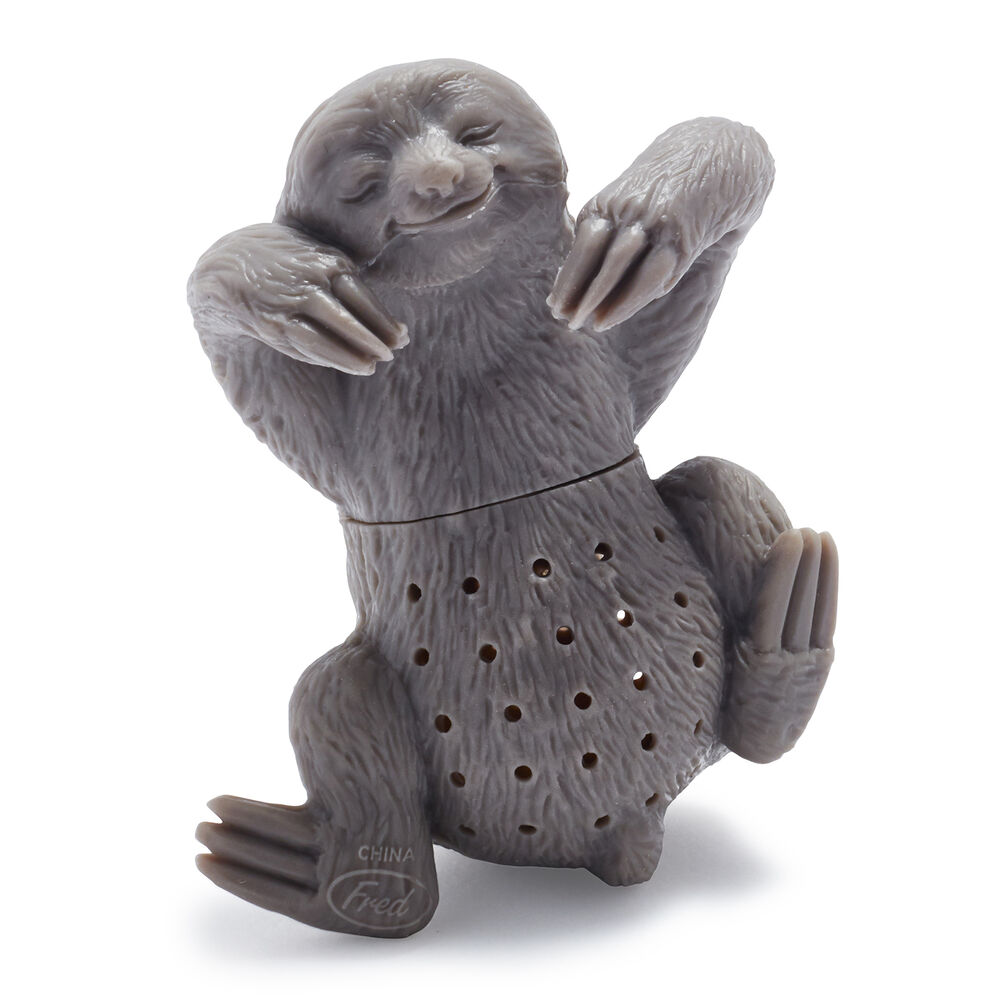 Fred Slow Brew Sloth Tea Infuser