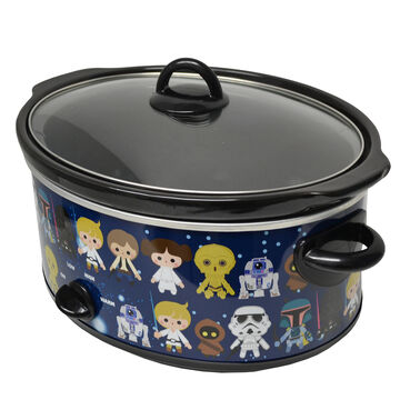 <i>Star Wars</i>&#8482; Slow Cooker